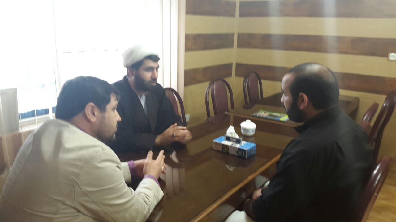 در پی بازدید مدیر عامل ستاد دیه خوزستان انجام شد:
