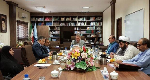 رئیس کل دادگستری خوزستان: توانمندسازی ستاد دیه بسترهای توسعه اقتصادی، اجتماعی و فرهنگی جامعه را شتاب میبخشد.
