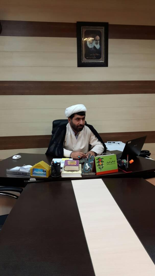۸۵ درصد از مددجویان جرائم غیرعمد خوزستانی محکومان مالی می باشند.
