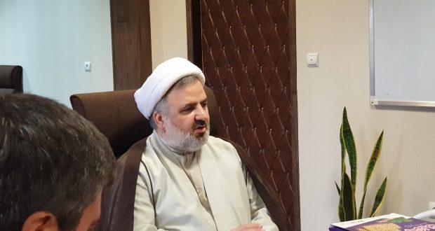رئیس کل دادگستری خوزستان:آموزش مهارتهای اساسی زندگی به زندانیان در راس امور فرهنگی باشد/آزادی ۶۵ زندانی خوزستان بمناسبت هفته قوه قضائیه